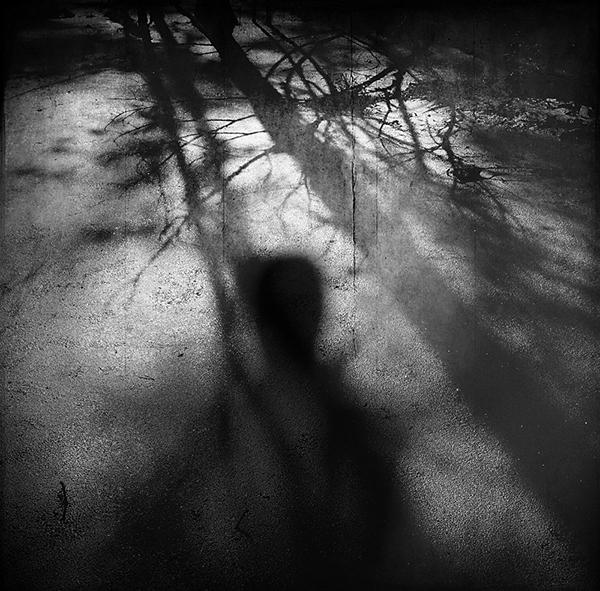 ตำนานเงาในมุมมืด อีกมิติของการถ่ายรูป