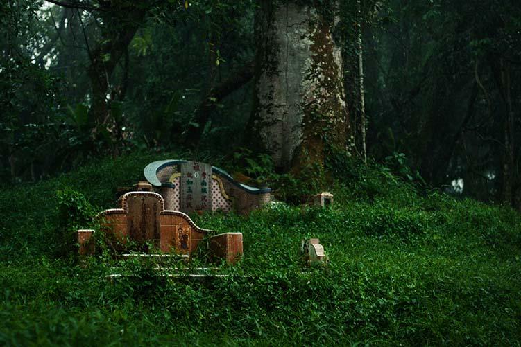 Kuching เมืองแห่งฝนที่น่ากลัว แต่แฝงไว้ด้วยอารมณ์เศร้า