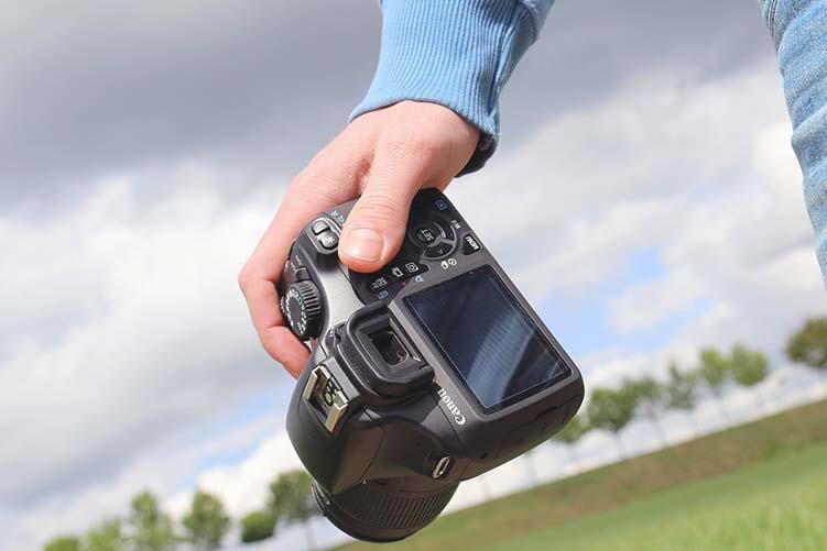 เทคนิคการถ่ายภาพแบบมืออาชีพ ที่คุณสามารถเป็นเทพได้ในช่วงพริบตา